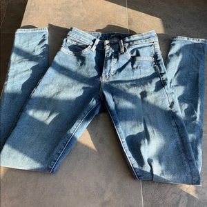 Levi's Made and Crafted 721